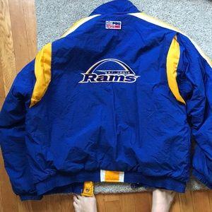 Vintage NFL Starter Jacket